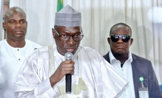 Makarfi sues 22 people for 'trespassing' on his land