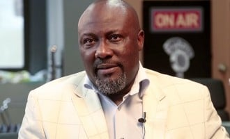 Melaye to challenge Sowore at New York court