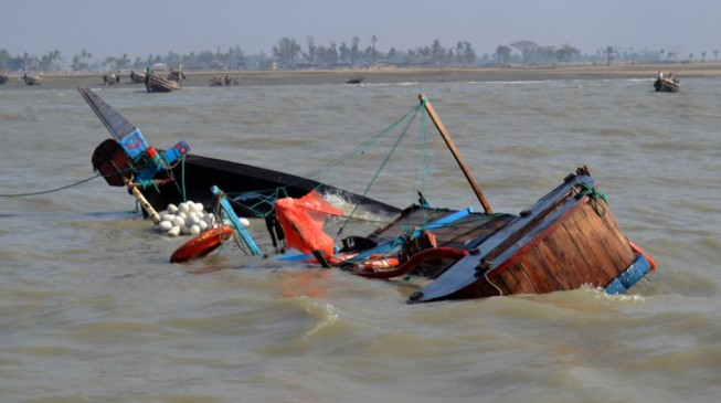 26 teenage girls found dead at sea