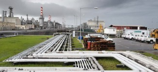 Firm 'to build' 510km gas pipeline