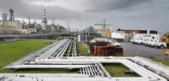 NNPC: Funding plan for AKK gas pipeline project near conclusion