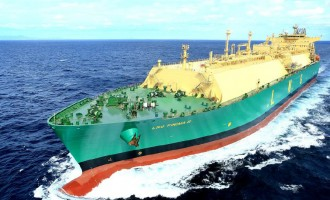 'Those eyeing NLNG should invest elsewhere' — PENGASSAN commends reps over stand