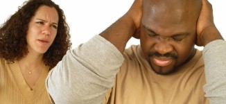 Being too clingy, trying to change him… five ways women push men away