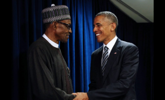 Obama to Buhari: You're facing difficulties but we believe in you