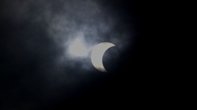 EXTRA: Professor says Nigeria can develop 'solar eclipse tourism' to earn FX