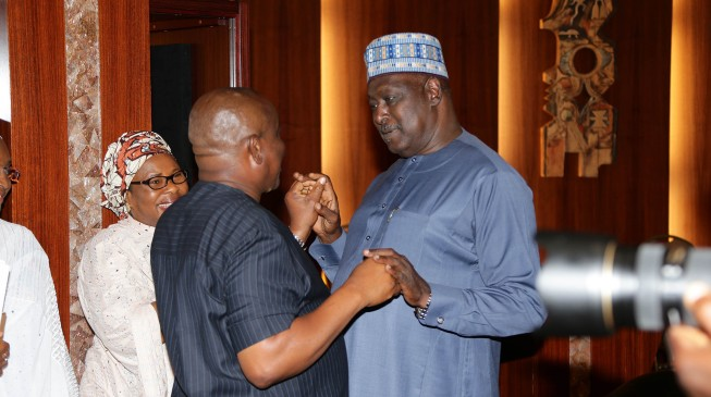 Nobody wanted Babachir to answer any questions; not Buhari, not Magu