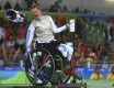 Action images from Rio Paralympics
