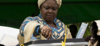 Stop taking desperate steps, MURIC tells Patience Jonathan
