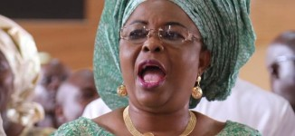 Patience Jonathan granted access to her $5.9m