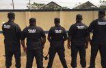VIDEO: As #EndSARS rages on, officers arrest 'innocent man'