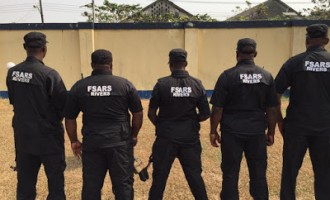 IGP orders SARS operatives to wear uniforms with identification