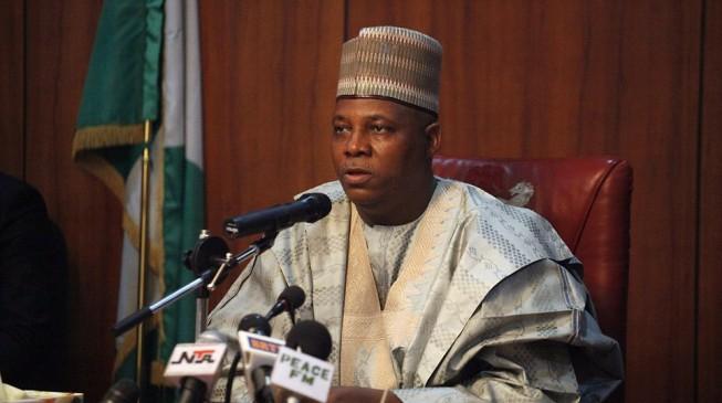 Nigerian Army Frees 566 People Held by Islamist Group Boko Haram