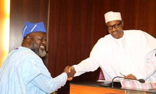 Shittu 'gets Buhari's approval' to contest Oyo governorship seat