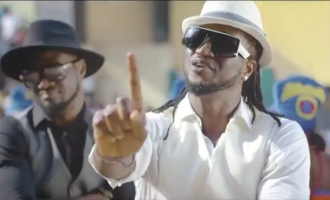 I never left Psquare… I waited two months before moving on, says Paul Okoye