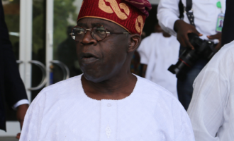 Politics can never be a game, says Tinubu