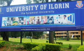 UNILORIN promotes 112 academic staff, 471 others