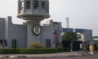 UI senior staff, non-teaching staff begin indefinite strike