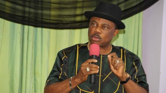 Obiano's security aides 'withdrawn' — four days to Anambra poll