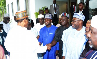 NEITI: Federal allocations can't fund half of states' budget