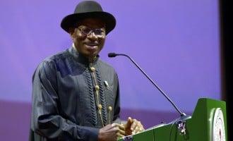 A true leader must appreciate his critics, says Jonathan