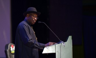 Jonathan: There's a campaign to tarnish my reputation