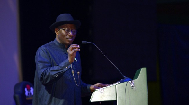 Jonathan: Implementation of APC restructuring report will move Nigeria forward