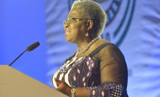 Okonjo-Iweala appointed to Twitter board of directors
