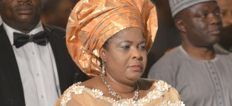 Court upholds interim forfeiture of Patience Jonathan's $5.8m