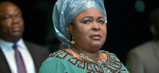 EFCC 'rejects' Patience Jonathan's out-of-court settlement