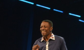 Sam Adeyemi: In Africa, we wrongly think our leaders are superior to us