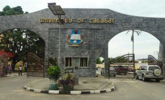 UNICAL student shot by cultists in school's 'love garden'