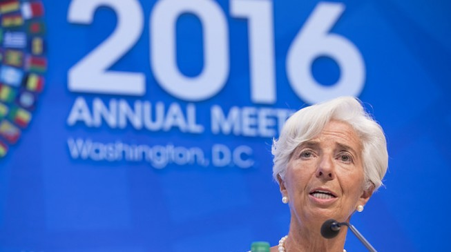 IMF offers zero interest loans to members facing challenges