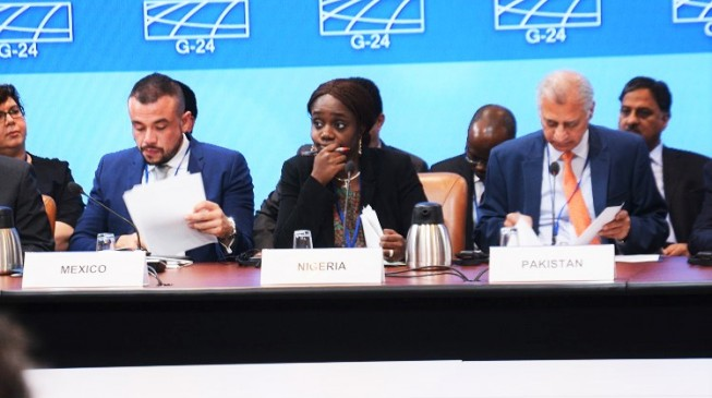 Adeosun: No need for IMF loan… We have no balance of payment problem