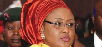 Aisha Buhari: Why I criticised my husband in public