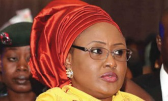 THE FULL INTERVIEW:  Everything Aisha Buhari told the BBC
