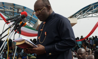 Bayelsa's 'University of Africa' set to begin academic activities