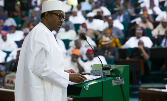 PDP asks n'assembly to reject Buhari's proposal to borrow