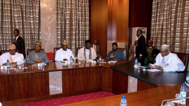 President Buhari speaks on Senate's rejection of $29.96bn loan