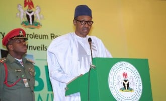 Buhari to inaugurate economic recovery plan on Wednesday