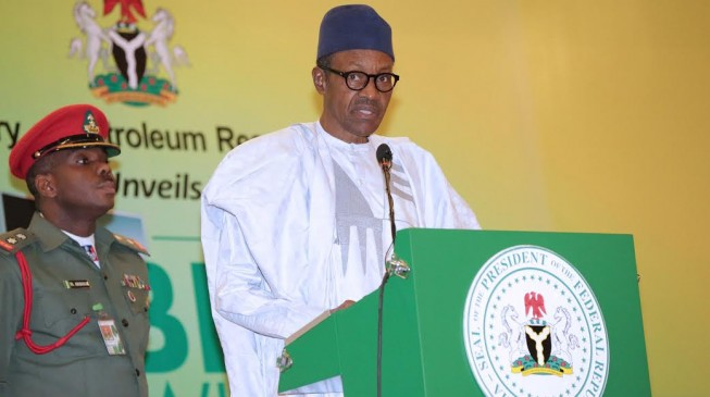 Buhari acted well in establishing north-east committee, says group