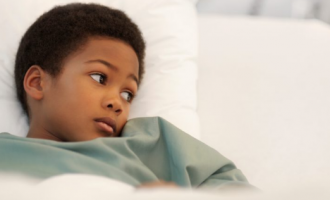 Sleep problems affect children's social relationships, says paediatrician