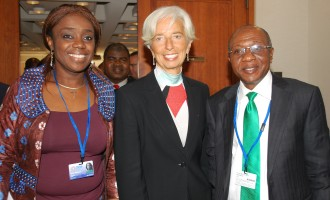 Nigeria strengthening economy attracts forex traders