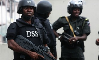 DSS 'foils' Boko Haram plot to bomb three states