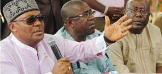 APC chairmanship: Four south-south states reject Oshiomhole