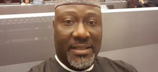 EXTRA: 'Oh Lord, deliver us from those who persecute us' — Melaye turns pastor on Twitter