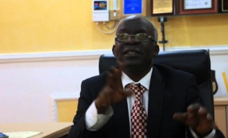 Every state has studied Lagos' revenue generation blueprint, says Falana