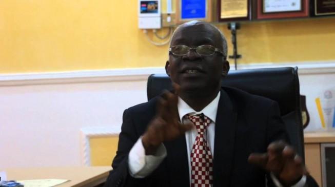 Kachikwu's letter: Falana advises Buhari to resign as petroleum minister