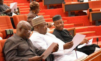Akpabio: Everybody thinks all former governors are thieves
