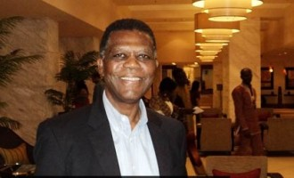 Ibru not on the run… he's undergoing surgery in the UK, says family