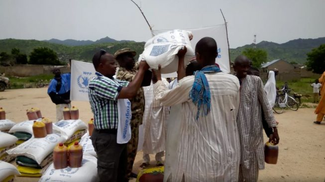 No civilian killed in Boko Haram attack on WFP's convoy - Army